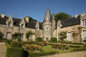 Les meilleurs châteaux du Morbihan pendant vos vacances 2017