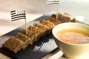 découvrez et dégustez la Gastronomie bretonne producteurs breton proche Rochefort-en-Terre
