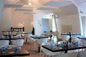 Repas Gourmand et en Séjour séminaire Restaurant eco-responsable