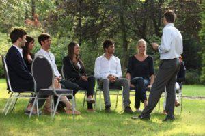 Séjour en groupe et séminaire vert u coeur de la Bretagne